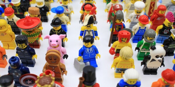 The 4 personality types of your customers