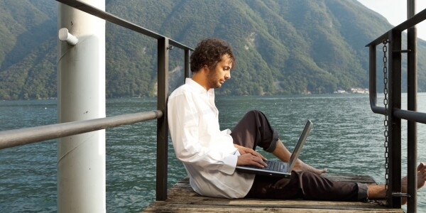7 habits of exceptionally successful remote employees