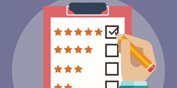 How to spot fake reviews