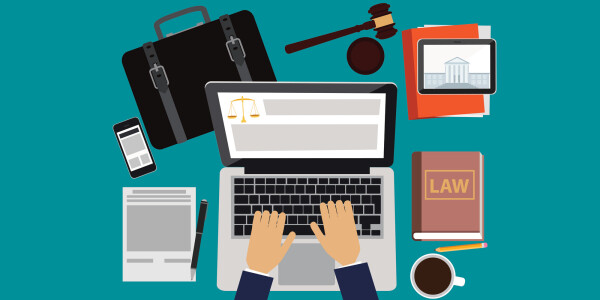 These startups are overruling the law industry's objection to innovation