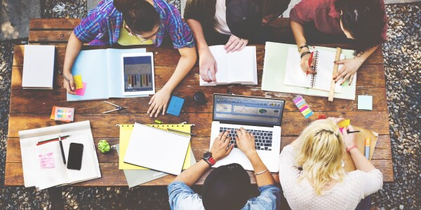 4 ways to make your tech startup more diverse