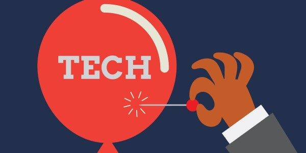 The 2015 tech bubble, explained