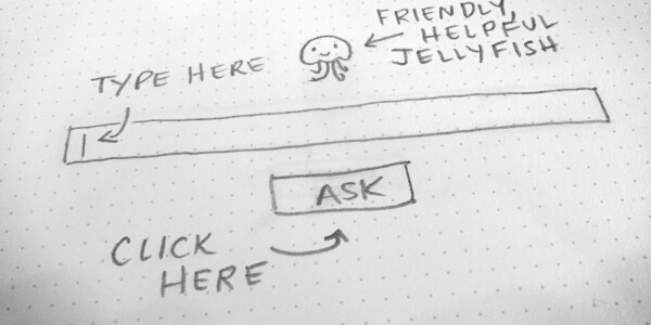 Biz Stone's questions and answers app Jelly is back from the dead