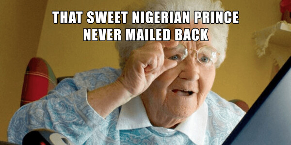 The Nigerian Prince(s) of Silicon Valley