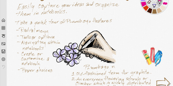 Microsoft just released its own OneNote competitor for stylus lovers