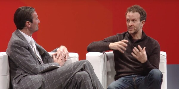 Watch: Basecamp's Jason Fried on the art of ass-pricing