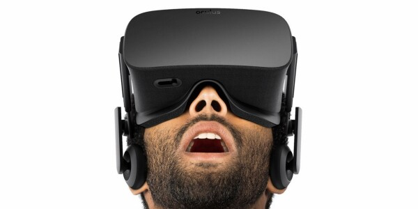 Oculus Rift will use a new technique to make VR '20 to 100 times' smoother