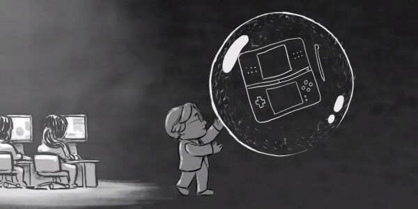 Remember the late Nintendo CEO Satoru Iwata with this touching animated tribute