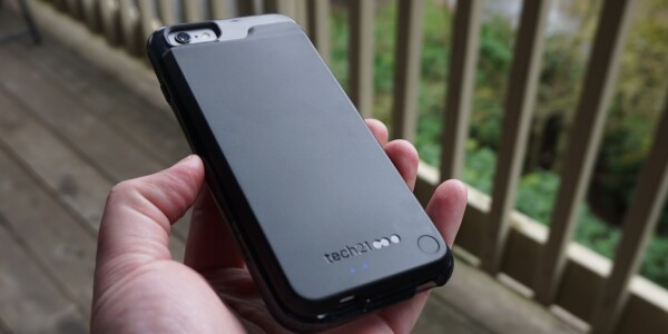 Tech21's Evo Endurance is Apple's iPhone 6 battery case on steroids (and smarter)