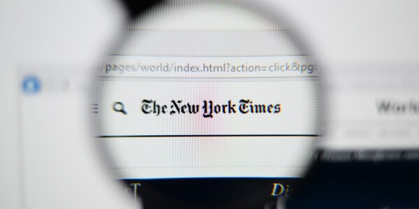 Ransomware found in ads on NYT, BBC, AOL and more won't help the ad-blocking debate