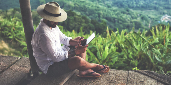 23 top productivity tips from digital nomads