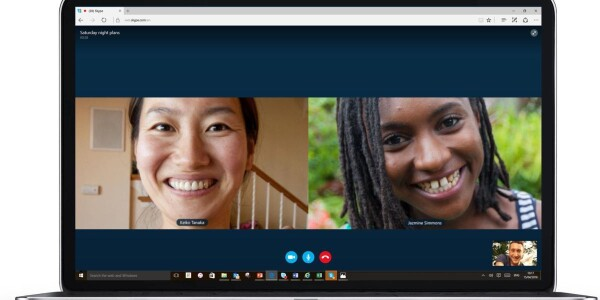How to make group video calls without logins or downloads