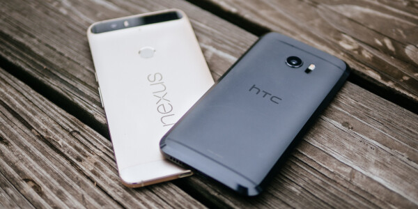 Google may drop 'Nexus' branding and stock Android on flagship phones