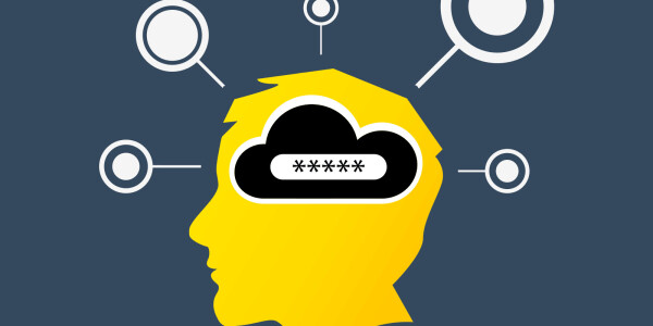 Why relying on your memory could compromise your security