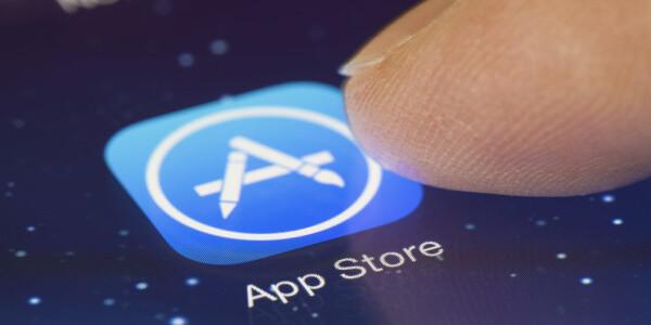 The App Store is broken, long live apps