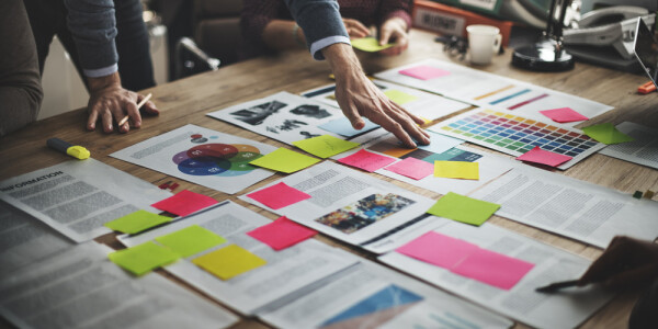 How to rebrand your company without losing your customers (or your mind)