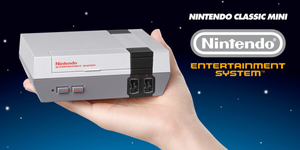 I was wrong about retro consoles – they're a huge success