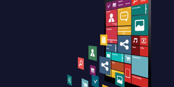 Key design principles behind user interface