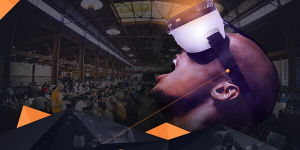 How hackathons can help drive the VR and AR industries to dry land