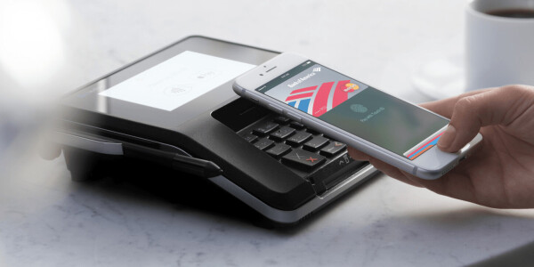 Apple Pay is a testament to the region-locked world we live in