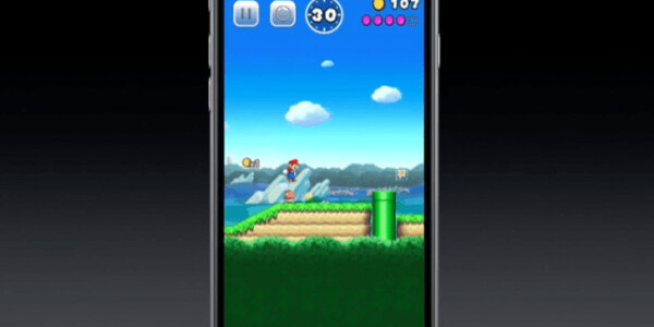 Dear Apple and Nintendo: Thank you