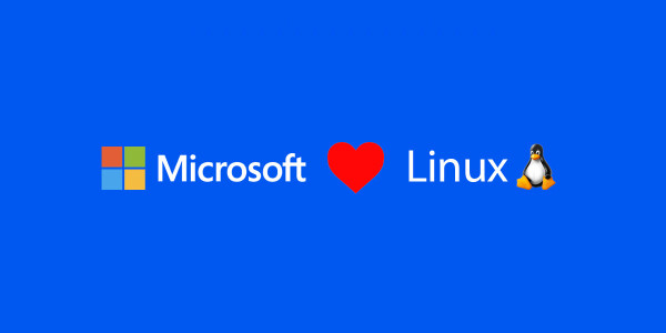 Developers can now run Linux GUI apps in Windows 10