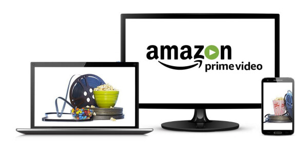 How to set up an Amazon Prime Video user profile