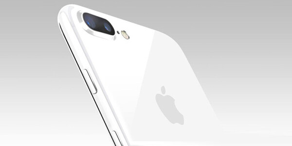 Apple may freshen up its iPhone 7 lineup with a shiny new 'Jet White' color