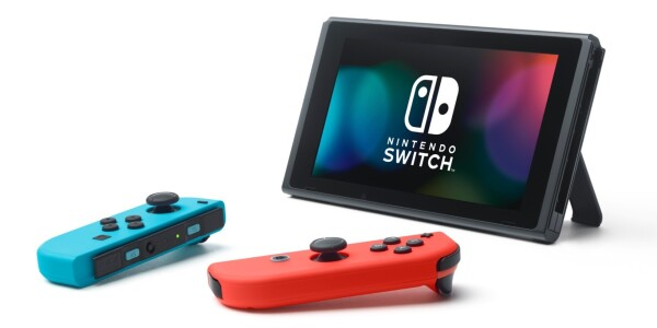 How to move Nintendo Switch games from the console to the SD card