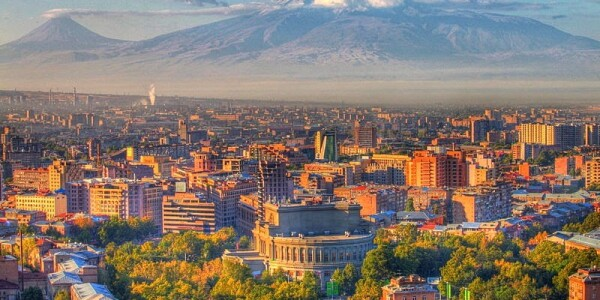 Armenia's rising tech scene: The new Silicon Valley of the former Soviet Union
