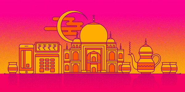 The race to make India a cashless economy