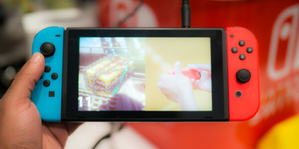 Nintendo's 4K Switch will likely be announced any day now