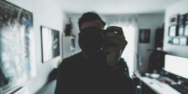 Why your personal brand deserves high-quality photography