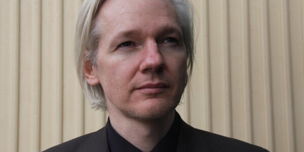 Sweden just dropped the Julian Assange rape investigation