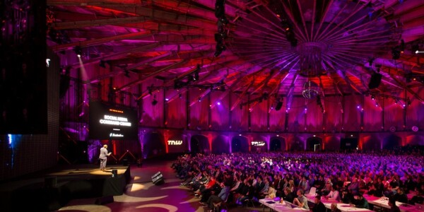 How working closely with partners helped us host the best TNW Conference so far
