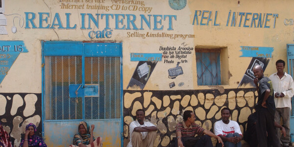 What will it take to bridge Africa's digital divide?