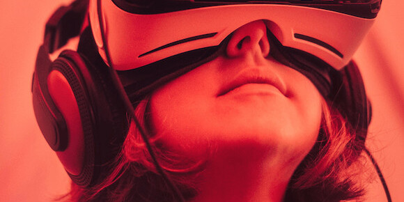 The best digests about VR, AI and AR