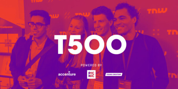 T500: Presenting the 500 most talented under-25s in digital