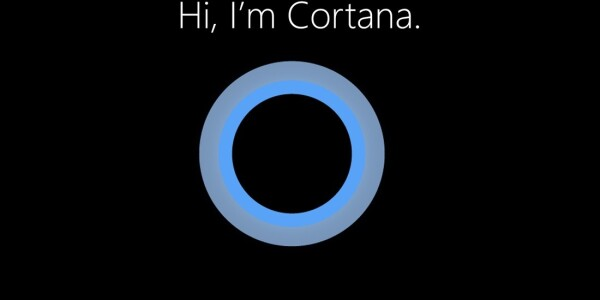 Microsoft's killing the Cortana app in most markets next year