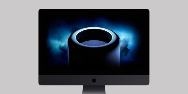 The iMac Pro is not Apple's replacement for the Mac Pro