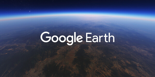 How data from Google Earth helps us understand the world, and ourselves