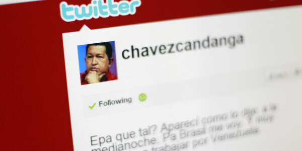 Latin American presidents love Twitter – and that's not a good thing