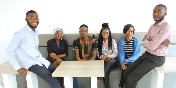 This Nigerian platform is working on solving the youth unemployment problem in Afrika
