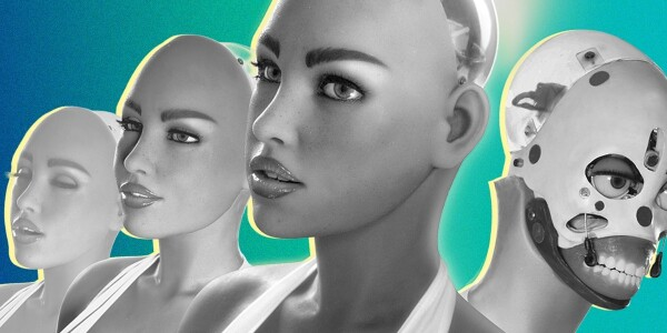 The men committed to replacing women with AI sex dolls