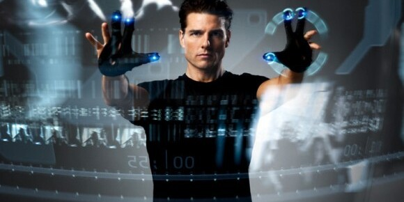 3 things working on Minority Report's UI taught me about business