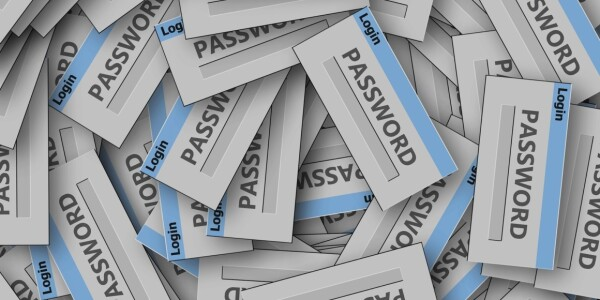 The password needs to die and better UX will kill it