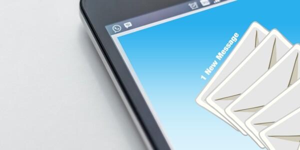 Social media didn't kill email — but it did change it