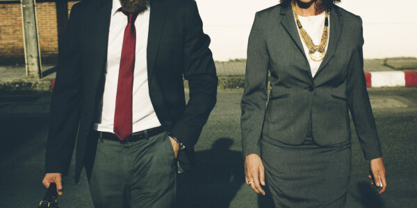 How you and your co-founder can develop a reliable relationship