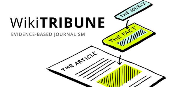 Inside peek: Here's how we built Wikitribune in 72 hours