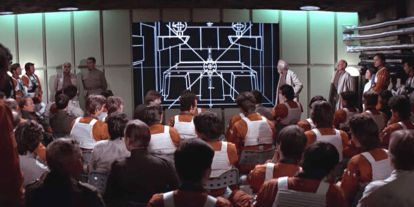 What '80s sci-fi movies can teach us about bad UI